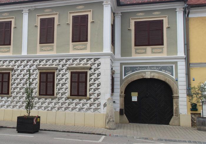 Storchenhof Widder