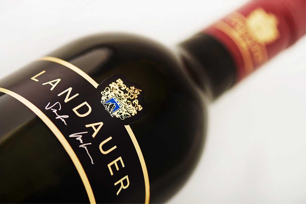 Weingut Landauer