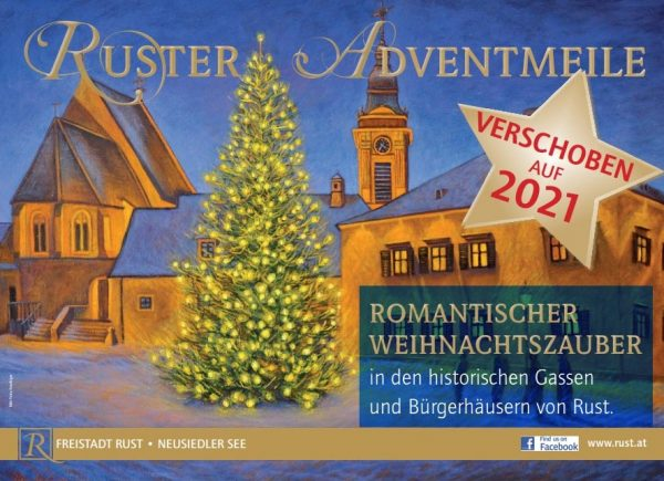Ruster Adventmeile