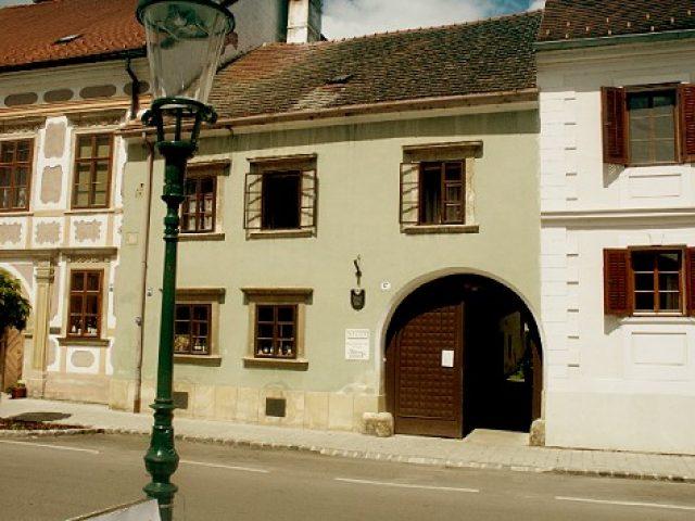 Weingut Strommer-Gabriel