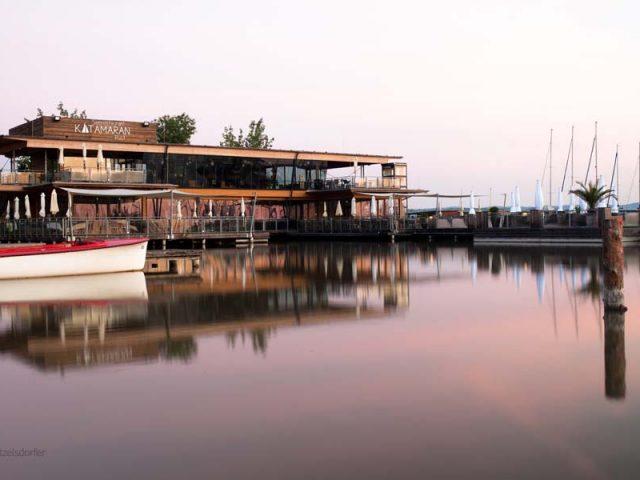 Seerestaurant Katamaran