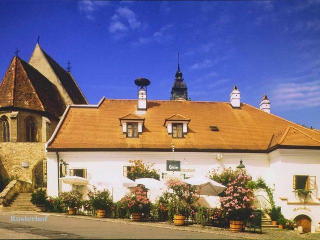 Rusterhof