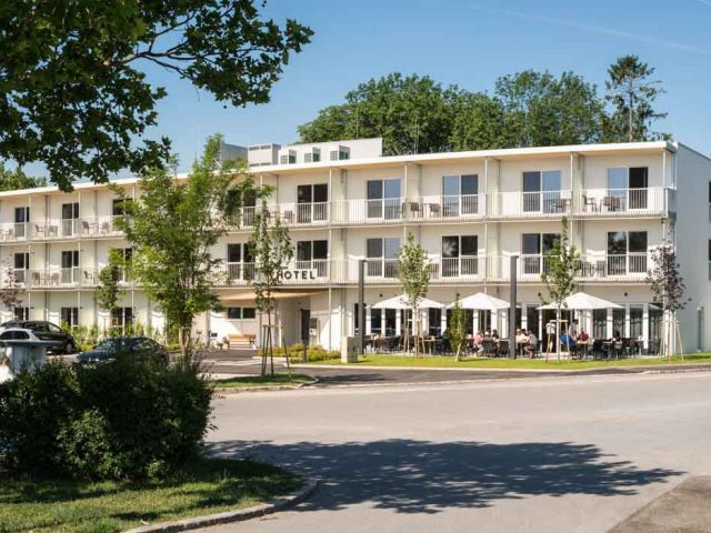 Gutschein Hotel Katamaran