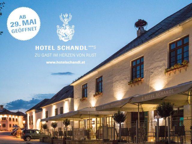 Hotel Schandl