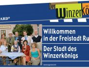 Winzerkönig
