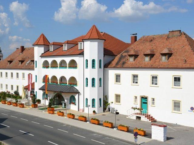 Hotel am Greiner