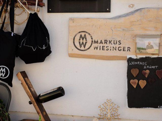 MARKUS WIESINGER