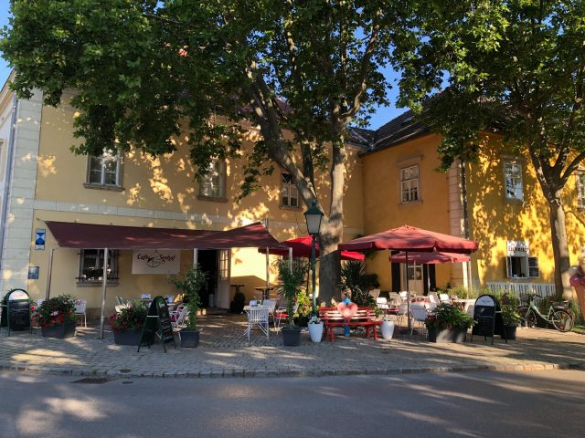 Cafe Seehof